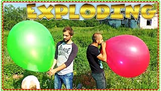 giant-balloon-show-6ft-giant-water-balloons-exploding
