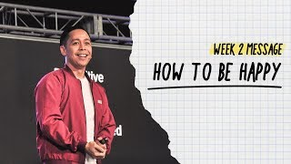 9,999 Ways to Live Life | How to Be Happy