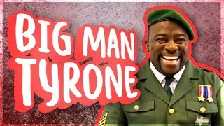 King of Fiverr: The Story of Big Man Tyrone