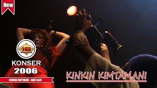 PENONTON HEBOH NAIK PANGGUNG..!!! KINKIN KINTAMANI | MATI AKU (LIVE KONSER KALIMANTAN TENGAH 2006)