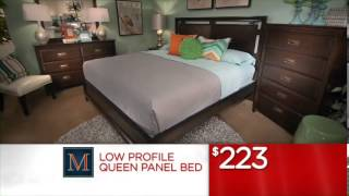 Over 100 Beds To Choose From At Mathis Brothers Furniture (4024) | Www.mathisbrothers.com