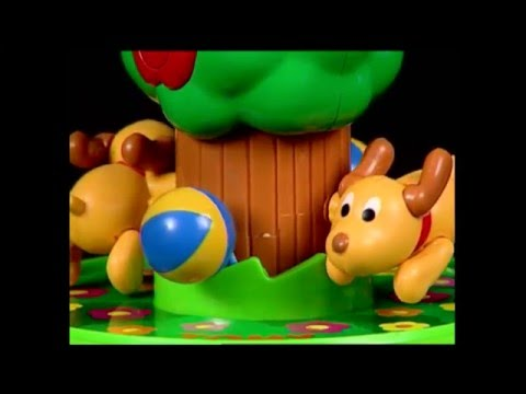 Baby Einstein Language Nursery Part 2 Youtube