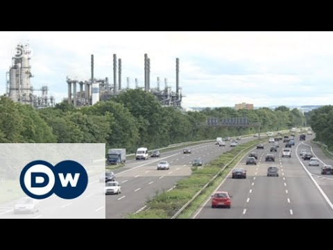 Rhineland chemicals industries | Made in Germany