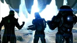 Mass Effect 2 (HD 720p English sub Español) - Full Trailer XBOX360 PC