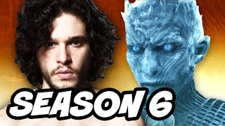 Game of Thrones Season 6 Long Night and Ancient History of Westeros