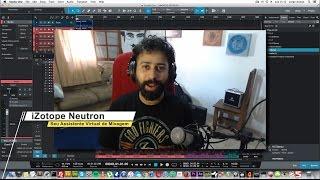 iZotope Neutron: Facilitando a Mixagem thumbnail