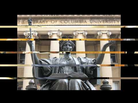 Columbia Executive MBA