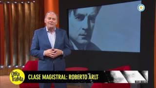Baixar Otra Trama - Clase magistral: Roberto Arlt