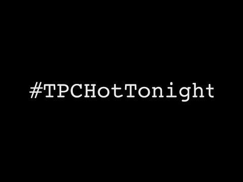 Tokyo Police Club - Hot Tonight (Lyric Video)