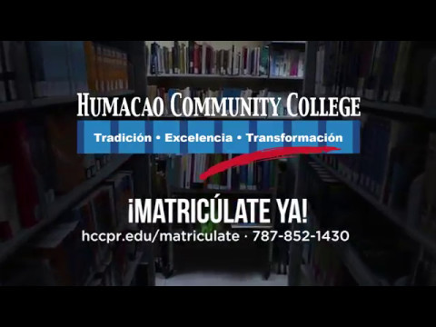 Humacao Community College: Educación de Calidad Que Puedes Pagar