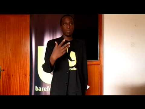 Barefoot Law at Law Via the Internet Conference 2014 Part 3