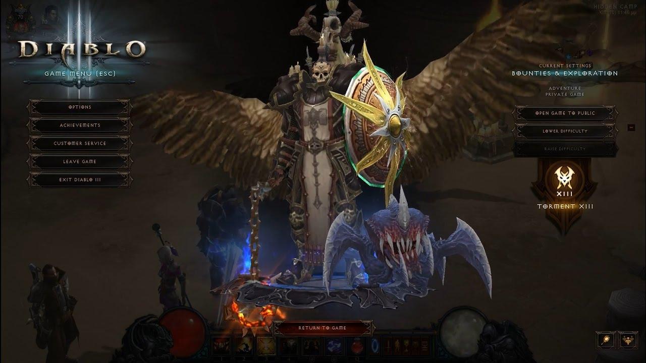 Diablo  Season  Seeker Of The Light Build