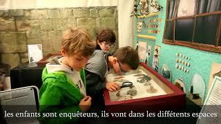 Le Musée d'initiation à la nature - Caen
