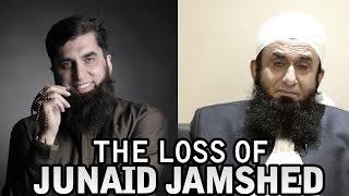 eng maulana tariq jameel on junaid jamshed s death