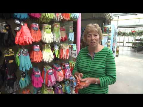 Choosing the Right Gardening Gloves