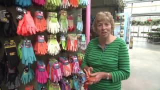 Choosing the Right Gardening Gloves