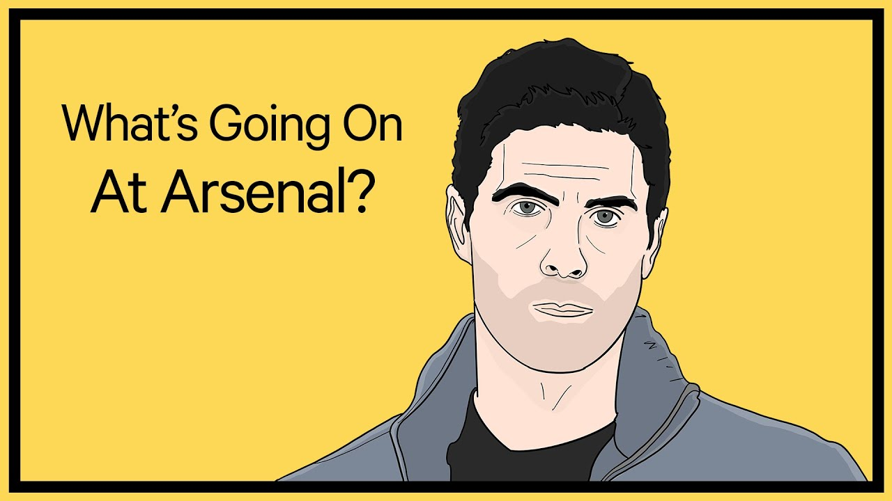 What's Going On At Arsenal?