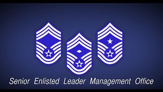 senior enlisted leader management office introduction