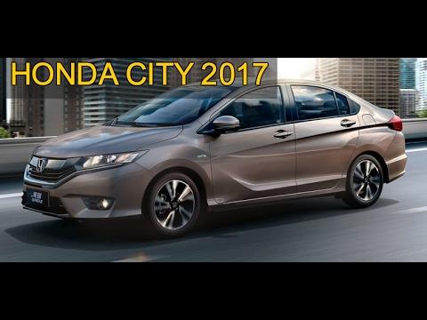 Honda City 2017 India Launch Event Features Price