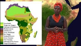 Africa2U  North & SubSaharan Africa