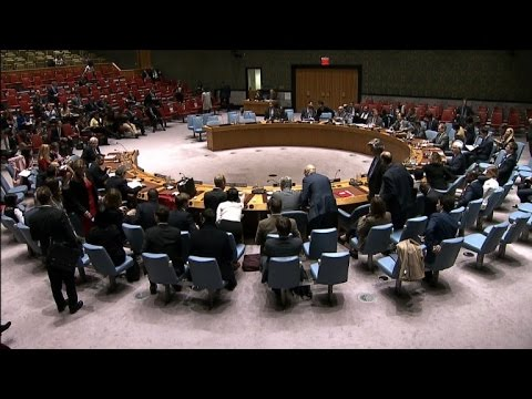 Russia hits out at UN aid chief over 'kill zone' Aleppo