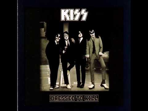 Dressed To Kill Full Album 320kbbs-Kiss+Download