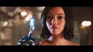 ジェームズ・キャメロンが製作!『アリータ:バトル・エンジェル』新予告