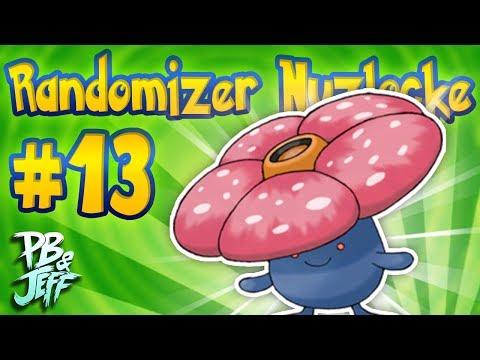 HOPE? - Pokemon Leaf Green RANDOMIZER NUZLOCKE! (Part 13)