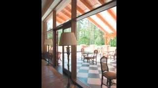 Остекление витрин и фасадов(http://www.cou.ru Остекление витрин фасадов, изготовление и монтаж входных групп, Стеклопакеты Джамбо размеров..., 2012-06-09T11:50:57.000Z)