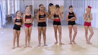Dance Moms - National Pyramid & Assignments; Season 5 Episode 31