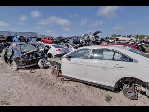 La Quinta Used Auto Parts Inc. | Hidalgo, TX | Auto Parts &