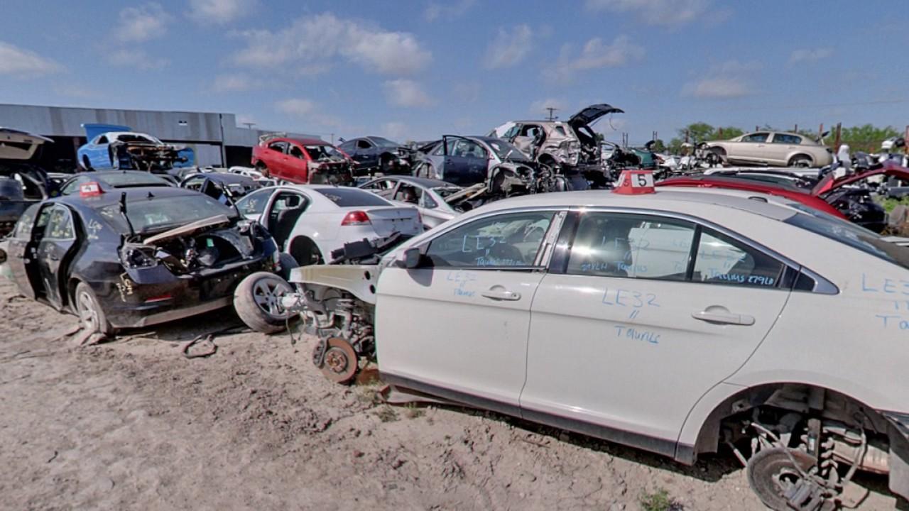 La Quinta Auto Parts >> La Quinta Used Auto Parts Inc Hidalgo Tx Auto Parts Supplies