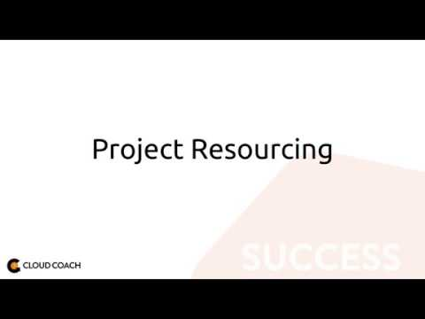 Project Resources View
