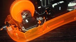 SteelSeries Kana double click / двойной клик/ ремонт ЛКМ левая кнопка