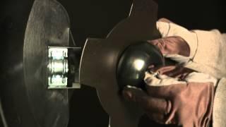 Як замінити головку тримера з різальним лезом Partner