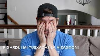 Mi Ankoraŭ Okupiĝas Pri Esperanto