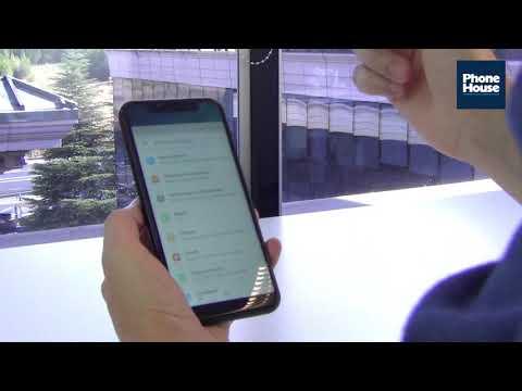 TIP: Mostrar Porcentaje De Batería En El Ulefone X