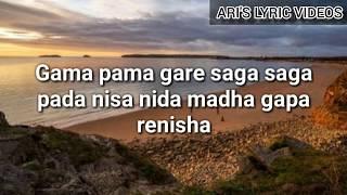 AAJA PRABHU MERE lyrics// Thanchuilu Gangmei// Hindi gospel song