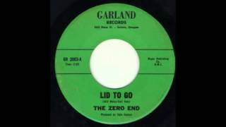 The Zero End - Lid To Go