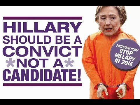 Hillary The Movie ♦ Hillary's America Real Trailer ♦️  Banned Video Presidential Race 2016