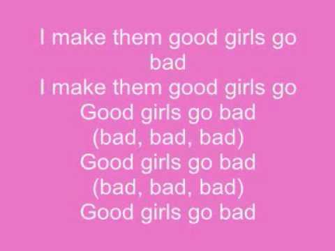 Cobra Straship - Good Girls Gone Bad  Lycris