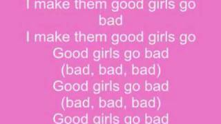 Cobra Straship - Good Girls Gone Bad  Lycris