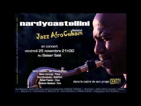 Nardy Castellini - Domingo(extrait de l'album)
