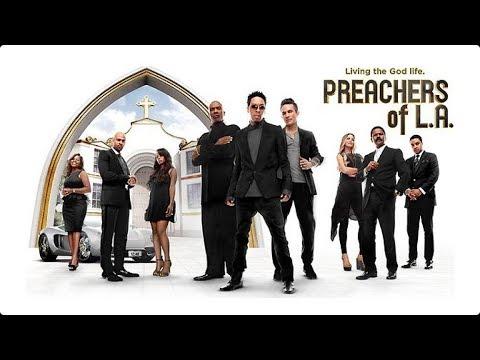 Outrageous TV : Preachers of LA