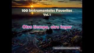 100 Instrumentales Favoritos vol  1 - 069 Otro tiempo, otro lugar