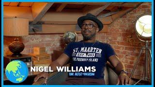 TTE Episode 16 ~ Follow Your He(art) w/ Nigel Williams