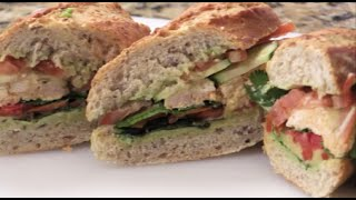 International Sandwich Friendly- Healthy Sandwich