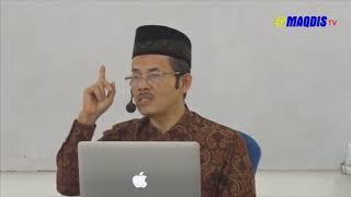 Tadabur Surat Yasin 13 - Dr.Saiful Islam Mubarak