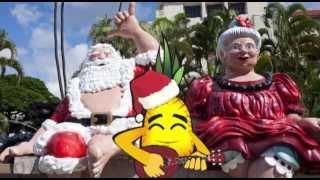 Merry Christmas from Hawaii.com!
