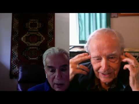 Shrink Rap Radio #572 The Farther Reaches of Consciousness with Ralph Metzner PhD